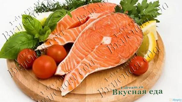 Лайфхак - как готовить рыбу