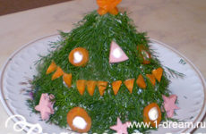 Оливье на любой праздник