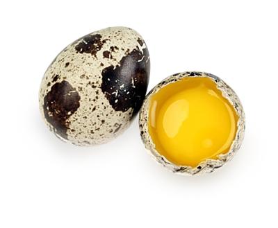 пить сырыми перепелиные яйца