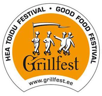 Фестиваль Grillfest