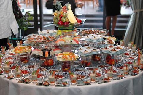 Гастрономический туризм - фестиваль еды