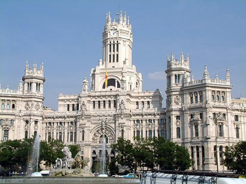 Гастрономическии туры в Испанию
