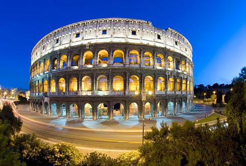 Гастрономический тур в Италию