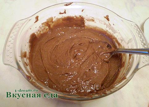 Рецепт теста для вкусного кекса