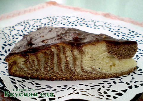 Вкусный домашний торт рецепт