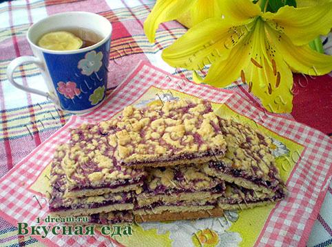 Венское печенье-рецепт с фото