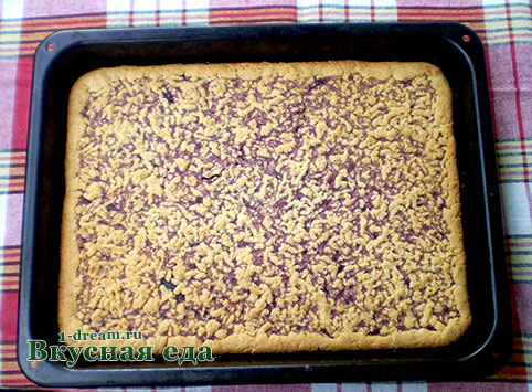 Венское печенье рецепт с фото