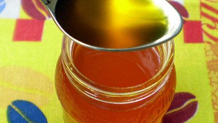 Облепиховое масло. Рецепт третий