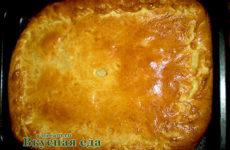 Два секрета вкусного пирога с капустой и яйцом