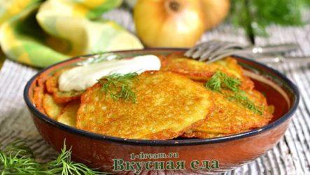 Скоростное поедание драников на фестивале в Минске